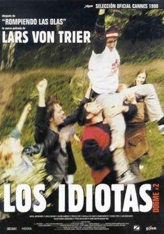 Lars Von Trier.   Archivo de Cine de MCI: Sobre el Dogma 95