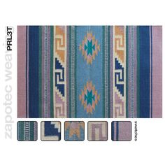 46c24fda83c964 Wool Zapotec WeavingDesign PRL3T Woven Chair, Hanging Art, Oaxaca, Wall  Hangings, Native
