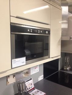 hygena barto kitchen flat pinterest kitchens