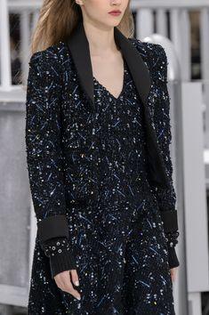 Chanel Fall 2017 Ready-to-Wear by Karl Lagerfeld