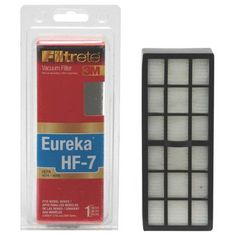 Eureka Type HF-7 Vacuum Cleaner Filter