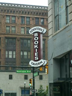Soup Kitchen Saloon Renowned As Detroit 39 S Home Of The Blues The D Pinterest Soup