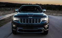 This Jeep Grand Cherokee is one of the 'top 5 cars' which the wealthiest Americans are buying today! find out the others by hitting the Jeep! The results may surprise you!