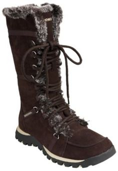 Skechers Women's Unlimited Lace-Up Boot