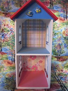 By Hook, By Hand: Teacup Cottage
