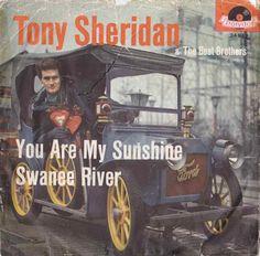 Tony Sheridan & The Beat Brothers = The Beatles