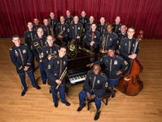 Jazz Ambassadors to have free concert July 6 in Mansfield