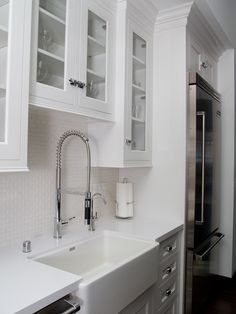 Cabinets & Hardware
