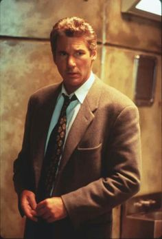 Richard Gere - Primal Fear ~j