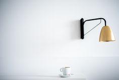 Ph by K. Minimal Design, Ph, Minimalism, Wall Lights, Greek, Sunday, Boutique, Coffee, Gold