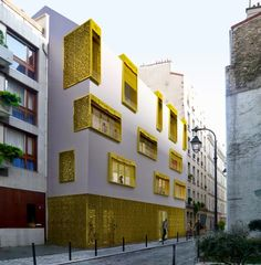DIVA POR AAVP ARQUITECTOS ~ ... And this is Reality