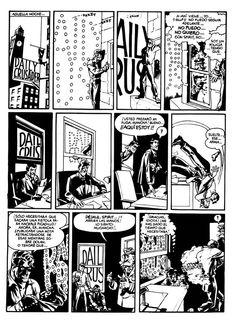 Spiderman viñetas blanco y negro - Buscar con Google
