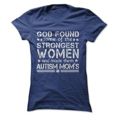 Are you a Brave AUTISM MOM?