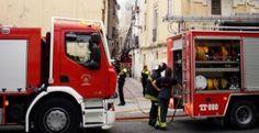 #Bomberos Los bomberos de Zaragoza también se niegan a participar en desahucios #Aragón