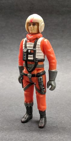 Star Wars Action Figures, Custom Action Figures, Amazing Toys, Sci Fi Horror, The Empire Strikes Back, Star Wars Toys, Cool Toys, Starwars, Star Trek
