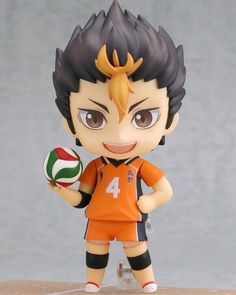 http://ift.tt/19nPHiJ #Haikyuu!! #排球少年 #ハイキュー!! #西谷夕 #nishinoyayuu  https://twitter.com/orangerouge_pr/status/665914690388660224  #nendoroidnews #nendoroid #黏土人 #ねんどろいど #Figure #Toy #toyphotography #toygraphy #PVC #ACG #Anime #goodsmile #GSC #cute #kawaii #Nendos