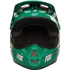 2015 FOX V1 Vandal MX Motocross Helmet