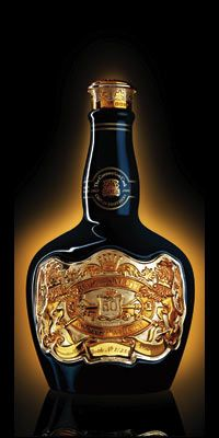 Chivas Regal Royal Salute 50 years old