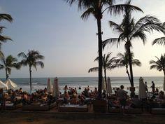 Potato Head Beach Club: Hip Family Hangout