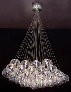 Discovered they are called CLUSTER PENDANT LIGHTS :)