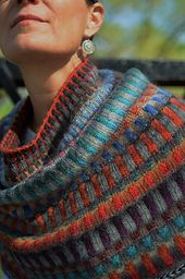 Ravelry: knitsandpots' :: In SPIRIT ::
