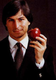 Steve Jobs / Apple