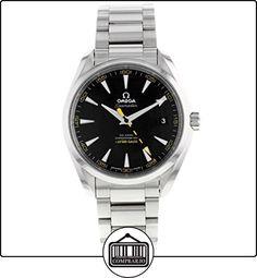 Omega Aqua Terra reloj para hombre 231.10.42.21.01.002por Omega de  ✿ Relojes para hombre - (Lujo) ✿