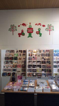 Bonjour records/ daikanyama