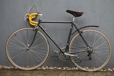 Tullio Tubing Padova Italy Rennrad Allround - gebrauchte Fahrräder bei bikesale.de