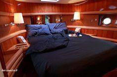 yacht tuscany