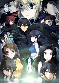 Mahouka Koukou no Rettousei: Hoshi o Yobu Shoujo (The Irregular at Magic High School The Movie: The Girl Who Calls the Stars) ! High School Anime, High School Movies, Hoshi, Mahou Sensou, Teen Titans, Aniplex Of America, Manga Anime, Anime Art, Mahouka Koukou No Rettousei
