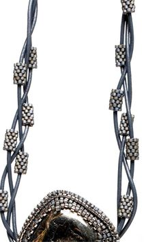 The Frozen Path - Part of Merges Jewellery Tribal Collection
