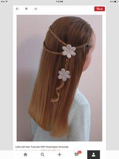 Simple braids made fancy