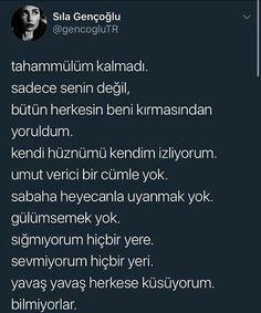 """51 Beğenme, 2 Yorum - Instagram'da # İnci Mirzəliyeva (@mirzzeliyeva): """"# Yavaş yavaş küsüyorum her kese,bilmiyorlar.. #SılaGençoğlu"""""""