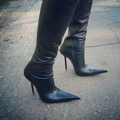 Thigh High Boots Heels, Heeled Boots, High Heels, Sexy Boots, Dress With Boots, Stilettos, Over The Knee Boots, Fashion Boots, Girls Shoes