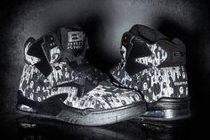 SSUR x BRITISH KNIGHTS CONTROL HI PACK   Sneaker Freaker