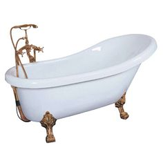 Even if you purchase the most expensive bathtub for your home, it will still not be exempted from getting clogged. Bathtub drain clogs are caused by several factors:  * Hair * Soap Scum * Hard Water