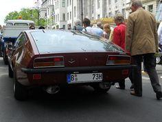 Bitter CD 5.4-litre V8