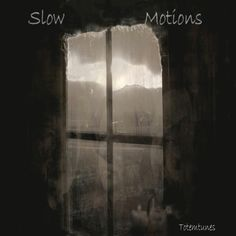 """Check out my new album """"Slow Motions"""" distributed by DistroKid and live on Tidal!"""