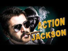 Action Jackson Latest Hindi Dubbed Movie   Hindi Dubbed Action Movies 2017   lodynt.com  لودي نت فيديو شير