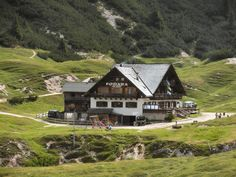 Rifugio Fodara Hütte - Frazione Rifugio Fodara Vedla, 39030 Marebbe Bolzano  0474 501093