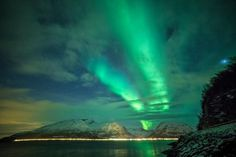 Best Places to See the Northern Lights: Lapland, Finland