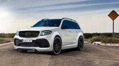 2016 Mercedes-Benz Mercedes - Benz GLS AMG 63, Minden Германия - JamesEdition