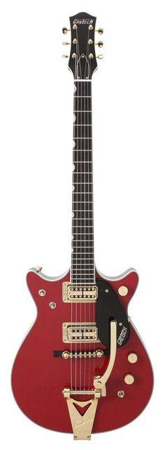 Gretsch Masterbuilt 1960s Jet Firebird Custom Shop | Rainbow Guitars