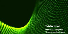 Twister Green #Abstract, #Background, #Dots, #FullHd, #Glow, #Green, #Loopable, #MotionGraphics, #Ntsc, #Pal, #Simlos, #Twister http://goo.gl/IbYVFb