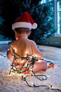 Photo idea for Christmas