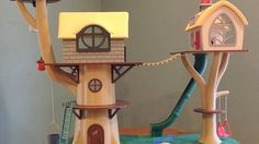 For their granddaughter Josslyn's third birthday, maker grandparents use incredible skills to build an extra special 3D printed tree house. 3d Printing News, 3d Printing Technology, Third Birthday, 3d Projects, Project Yourself, Birthday Presents, Candle Sconces, The Incredibles, Outdoor Decor