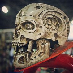 New Helmet Concept?