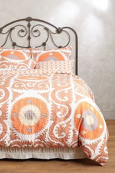 Yalova Duvet #anthroregistry