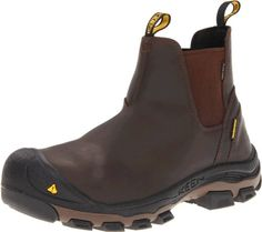Airseal Safety Boot Black - vegan safety shoes! | omg shoes ...